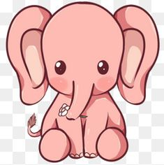 Cute cartoon animals, cute elephant cartoon, anime animals, cute an Cute Elephant Drawing, Elephant Doodle, Cute Elephant Cartoon, Cute Cartoon Animals, Anime Animals, Cute Animal Drawings, Cartoon Drawings, Cute Drawings, Baby Elephant