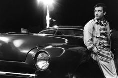 Richard Dreyfuss American Graffiti, What a good-looking jew. American Graffiti, Teen Movies, Movie Tv, Movie Cars, Wolfman Jack, Cindy Williams, Ford Fairlane, Event Photos, Great Movies