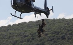 Anti-poaching dogs are trained to follow the spoor of armed poachers in South Africa's besieged wildlife parks. Description from huffingtonpost.co.uk. I searched for this on bing.com/images