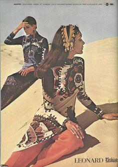 #Léonard Fashion Explore TEENJETSET photos on Flickr. TEENJETSET has uploaded 5934 photos to Flickr.