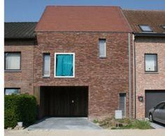Goossens & Bauwens: woningen  Vande Moortel Linea 3016