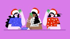 Why marketers are ringing in the holiday season with more influencers