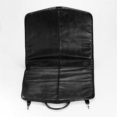 Porta Terno, Porta-terno croco (preto), LaThuma