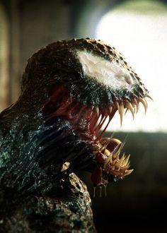 Realistic Venom