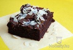 Csokoládéálom eperdzsemmel Ms. Poppytól: http://www.nosalty.hu/recept/csokoladealom-eperdzsemmel