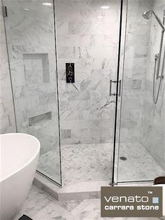 venato carrara 612u2033 tile bathroom 800 a square foot