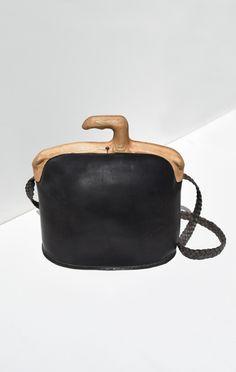 Anaïse    Eatable of Many Orders Hanger Bag Wife