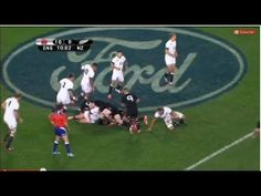 Rugby New Zealand vs England 2nd Test FULL MATCH (All Blacks Vs England)... New Zealand Rugby, Full Match, All Blacks, England, Hands, Youtube, English, British, Youtubers