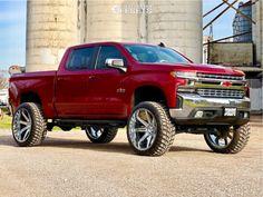 Custom Pickup Trucks, Chevy Pickup Trucks, Gm Trucks, Chevy Pickups, Lifted Trucks, Artemis, Pickup Truck Accessories, Chevrolet Silverado 1500, Toyota