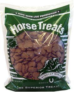 Premium Horse Treats 6 lb - Item # 30058