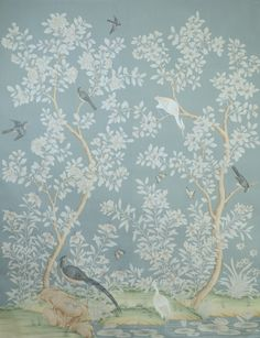 The Enchanted Home: chinoiserie
