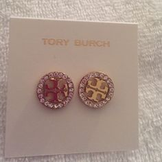Earrings Tory Burch Earrings Tory Burch Jewelry Earrings