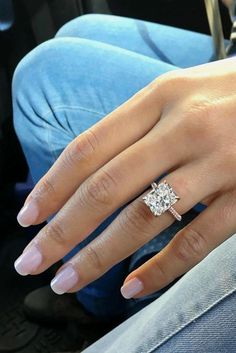 30 Utterly Gorgeous Engagement Ring Ideas