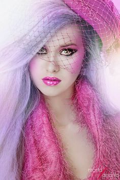 <3 Pink | Hair And Other Girlie Stuff