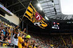 Tickets und Service für Heimspiele | SG Dynamo Dresden e.V.