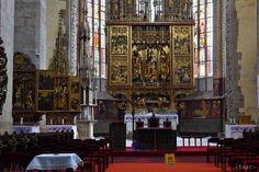 Generálna riaditeľka UNESCO si pozrie oltár Majstra Pavla z Levoče