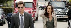 CBS commande des saisons complètes pour ses nouveautés Scorpion, Madame Secretary, NCIS New Orleans et Stalker