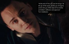 OMG, IKR!!!!    It's so obvious, BUT TOM PUTS IT SO ELOQUENTLY!!!!    worst thing is, i never really know if letting go was an act of giving up, or an act of liberation, so i never know whether to rejoice or to cry.