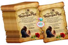Convite Personalizado pergaminho 15 anos Feito em papel fotográfico vendas acima de 20 unidades Tamanho:12x18 ou 14x20 a escolha do cliente Arte é enviada após a confirmação do pagamento Enviamos via carta registrada para todo Brasil por apenas 10,00