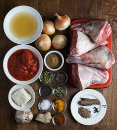 """Sorry in advance, but this one is a bit of a rant. """"Go Back Where You Came From"""" This seems to be the underlying sentiment and backbone of some philosophies Black Mustard Seeds, Tinned Tomatoes, Lamb Shanks, Curry Leaves, Cooking Oil, Garam Masala, Coriander, Casserole Dishes, Fresh Rolls"""