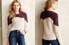 """Résultat de recherche d'images pour """"two color cable knit"""""""