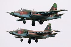 Move Over, America: Russia Responds to ISIS By Sending Warplanes to Iraq (BA, LMT)