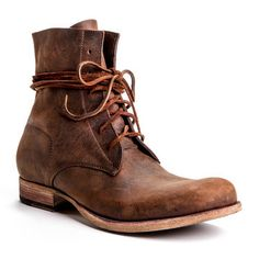 "Peter Nappi Mens ""Julius"" Boot  by Taigan"