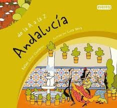 LAPICERO MÁGICO: Recursos para el Día de Andalucía