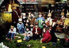 1997 Ostern