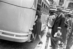 São Paulo – década de 40.