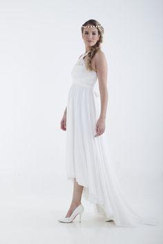 Cascade Infinity wedding dress R1299  www.infinity-dress.co.za
