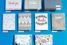 Happy Cactus Designs at National Stationery Show 2013 - Oh So Beautiful Paper Recap