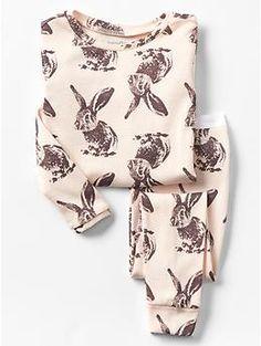 Bunny sleep set | Gap @alirichardson Hayden needs these :)