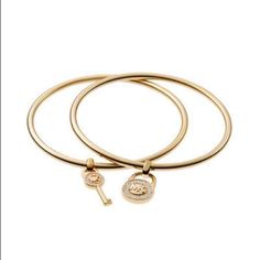Micheal Kors Bangle Bracelet