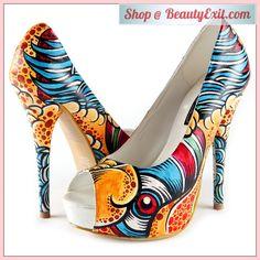 Shop High Heels 01121 @ http://beautyexit.com/high-heels.html #shoes #shoegame #highheelshoes #shoelover #shoequeen #heels #fashionistas #trends #shoeaddict #shoetrends #highheels #designershoes #fashion #pumps #stylish