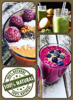 😍 die besten Shakes 🙌🏼 lecker, nährstoffreich, sättigend usw😁