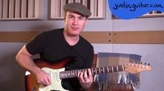 Essential Blues Guitar Lessons - Lead Guitar - Playing in all 12 Keys - ...