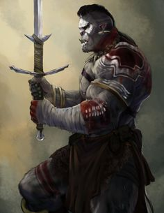 Dungeons And Dragons Characters, D&d Dungeons And Dragons, Dnd Characters, Fantasy Characters, Fantasy Character Design, Character Design Inspiration, Character Concept, Character Art, Fantasy Art Men