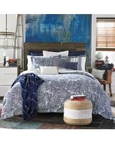 Tommy Hilfiger Canyon Paisley Comforter Set
