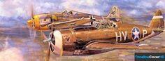Vintage Airplane Art Facebook Cover Timeline Banner For Fb Facebook Cover