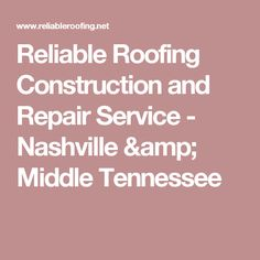 Pin By Beneficial Roofing Of Nashville, TN On Nashville Commercial Roofing  | Pinterest | Commercial Roofing, Nashville And Commercial
