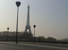 Paris, via Flickr. #Paris #City #Storstad #Stad #Huvudstad #France #Franktike #Europe #Travel #Europa #Resa #Resmål #Eiffel #Eiffeltornet