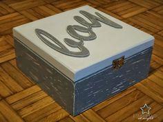 Box for boy