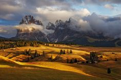 Clouds Have Broken by Martin Rak on 500px