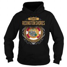 Cool  REDINGTON SHORES T-Shirts