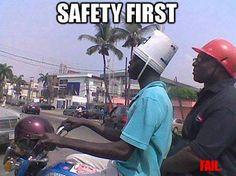 PHOTOS: Epic Safety Fails! lol... - akusonhenry's blog