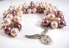 pearl bead bracelet - Google Search
