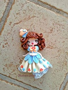 polymer clay, masa flexible, porcelana fria, cold porcelain, biscuit, cernit