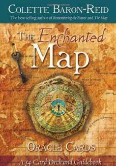 The Enchanted Map Oracle Cards by Colette Baron-Reid,http://smile.amazon.com/dp/1401927491/ref=cm_sw_r_pi_dp_BqZotb0Y9KEMSC40
