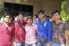 ISTians @Cigniti Technologies day out at Leonia resorts